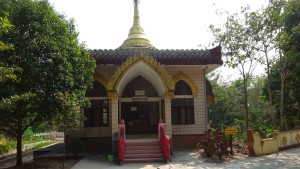 Panditarama Meditation Center4